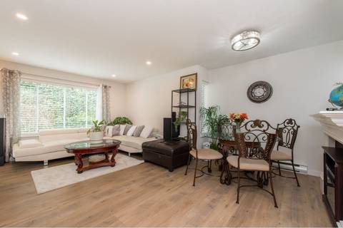 Townhouse for sale at 1750 Mckenzie Rd Unit 702 Abbotsford British Columbia - MLS: R2449991