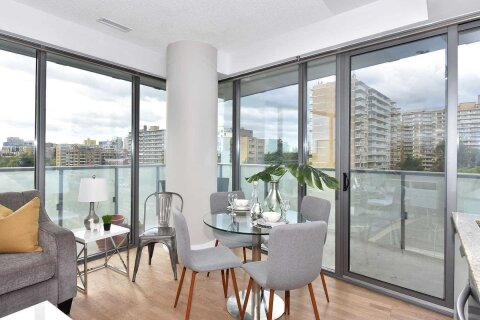 Condo for sale at 1815 Yonge St Unit 702 Toronto Ontario - MLS: C4995402