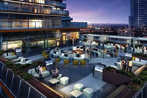 Apartment for rent at 20 Shore Breeze Dr Unit 702 Toronto Ontario - MLS: W4438437
