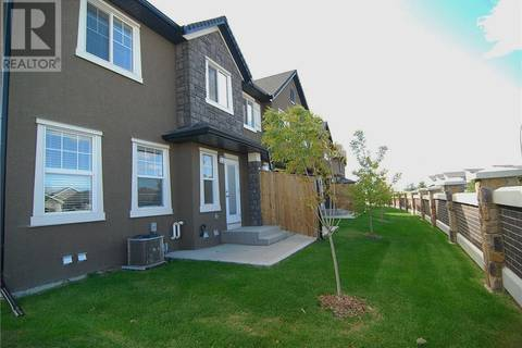 Townhouse for sale at 2012 Pohorecky Cres Unit 702 Saskatoon Saskatchewan - MLS: SK778444