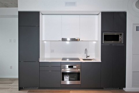 Apartment for rent at 21 Lawren Harris Sq Unit 702 Toronto Ontario - MLS: C4967369