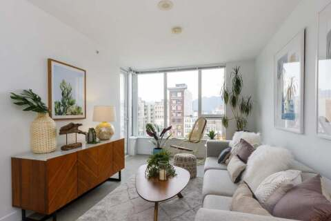 Condo for sale at 231 Pender St E Unit 702 Vancouver British Columbia - MLS: R2483412