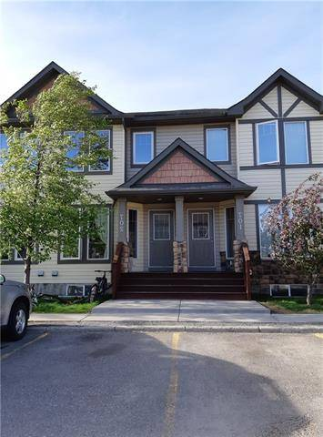 Townhouse for sale at 2445 Kingsland Rd Southeast Unit 702 Airdrie Alberta - MLS: C4252993