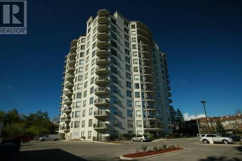 Condo for sale at 255 Keats Wy Unit 702 Waterloo Ontario - MLS: 30720822