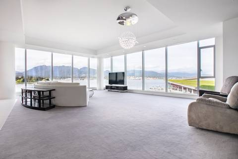 Condo for sale at 277 Thurlow St Unit 702 Vancouver British Columbia - MLS: R2328768