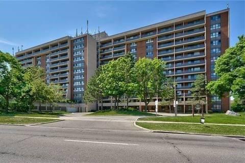 Apartment for rent at 2929 Aquitaine Ave Unit 702 Mississauga Ontario - MLS: W4725643