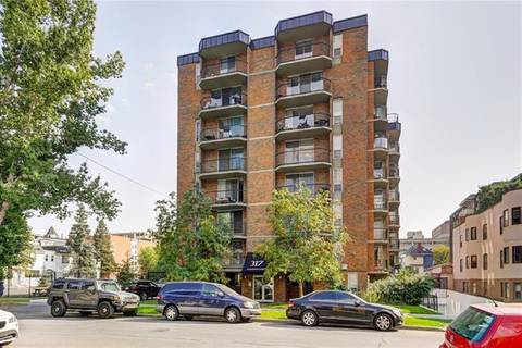 Condo for sale at 317 14 Ave Southwest Unit 702 Calgary Alberta - MLS: C4266925