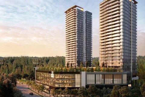 Condo for sale at 318 Alderson Ave Unit 702 Coquitlam British Columbia - MLS: R2520262