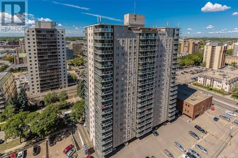Condo for sale at 320 5th Ave Unit 702 Saskatoon Saskatchewan - MLS: SK772121