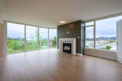 Condo for sale at 32330 South Fraser Wy Unit 702 Abbotsford British Columbia - MLS: R2457978