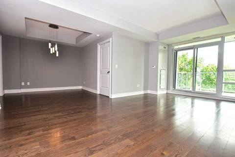 Condo for sale at 3500 Lakeshore Rd Unit 702 Oakville Ontario - MLS: W4540925