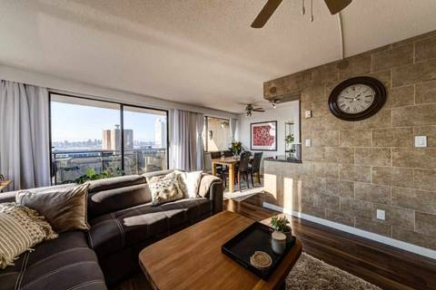 Condo for sale at 444 Lonsdale Ave Unit 702 North Vancouver British Columbia - MLS: R2437756
