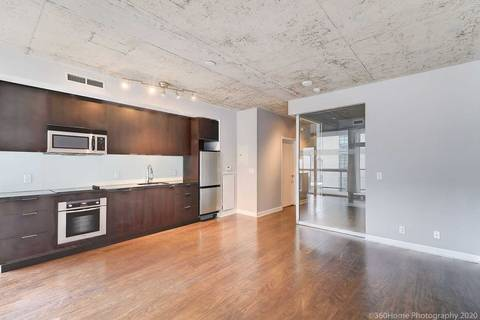Condo for sale at 478 King St Unit 702 Toronto Ontario - MLS: C4702771
