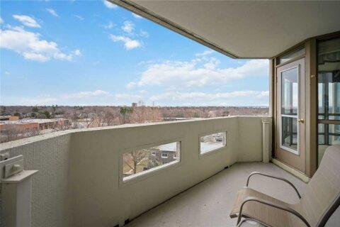 Condo for sale at 5070 Pinedale Ave Unit 702 Burlington Ontario - MLS: W5074401