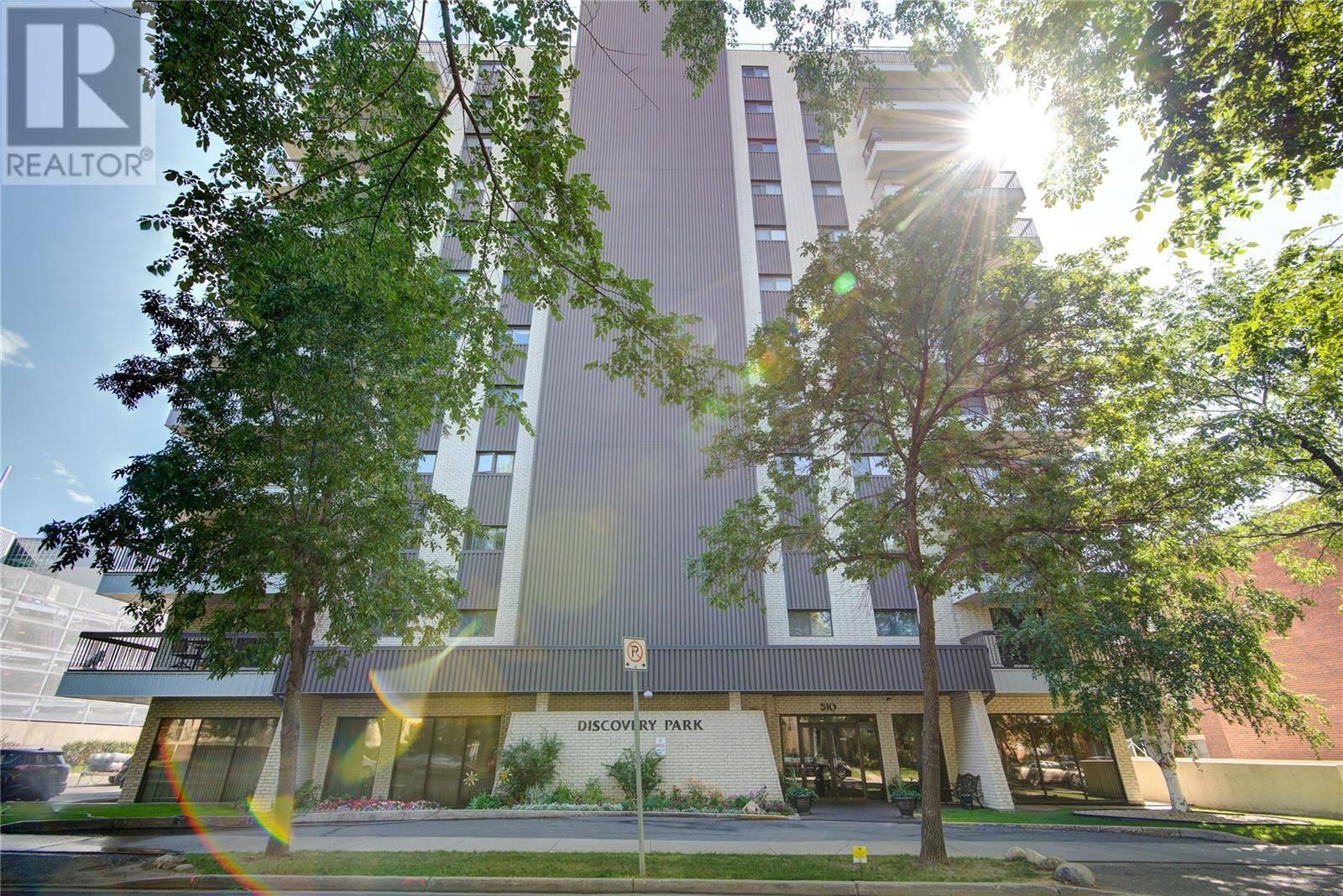702 - 510 5th Avenue N, Saskatoon | Image 1