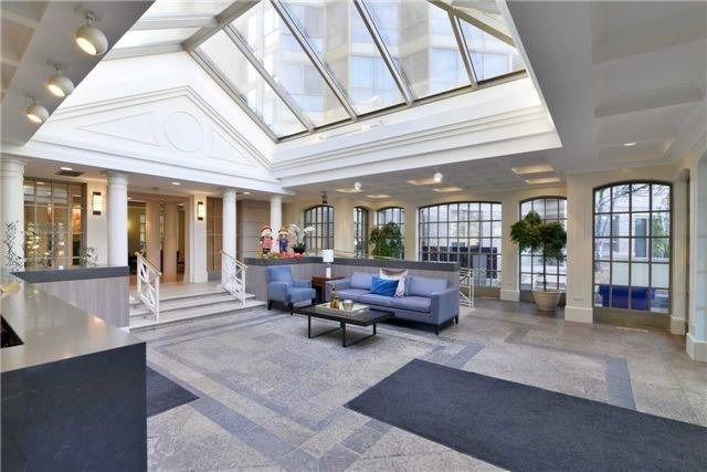 For Sale: 702 - 55 Kingsbridge Garden Circle, Mississauga, ON | 2 Bed, 2 Bath Condo for $595,000. See 18 photos!
