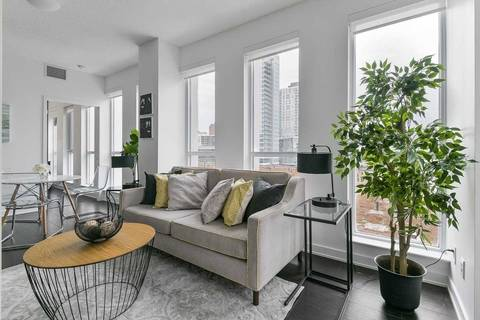 Condo for sale at 55 Regent Park Blvd Unit 702 Toronto Ontario - MLS: C4423143