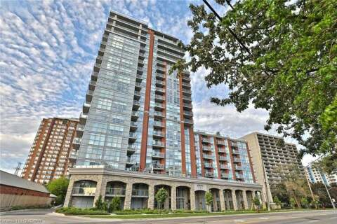 Residential property for sale at 551 Maple Ave Unit 702 Burlington Ontario - MLS: 40023319