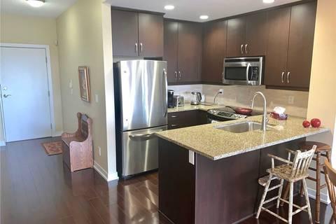 Condo for sale at 551 Maple Ave Unit 702 Burlington Ontario - MLS: W4688871