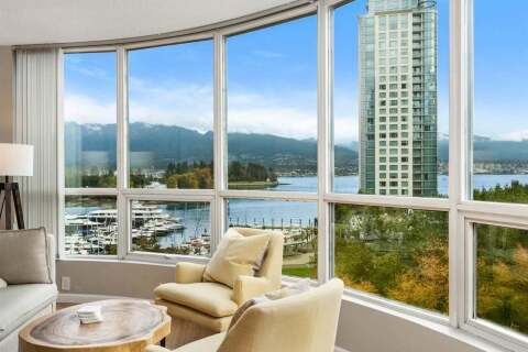 Condo for sale at 555 Jervis St Unit 702 Vancouver British Columbia - MLS: R2510970