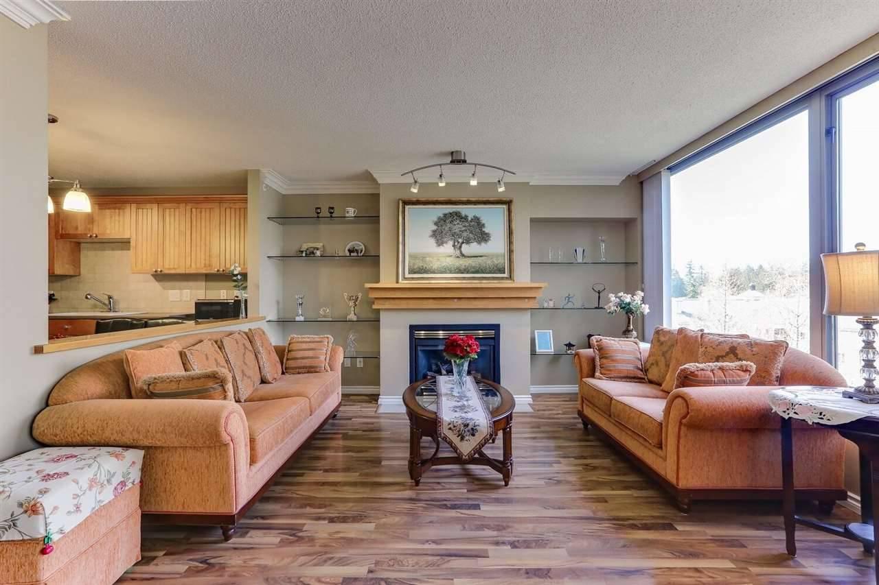 Buliding: 5639 Hampton Place, Vancouver, BC
