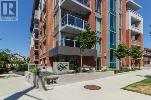 Condo for sale at 646 Michigan St Unit 702 Victoria British Columbia - MLS: 408508