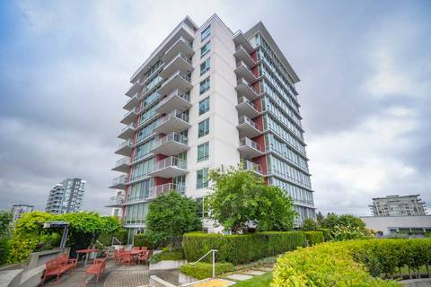 Condo for sale at 6733 Buswell St Unit 702 Richmond British Columbia - MLS: R2396601
