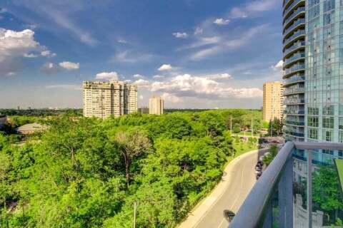 Apartment for rent at 80 Absolute Ave Unit 702 Mississauga Ontario - MLS: W4782591