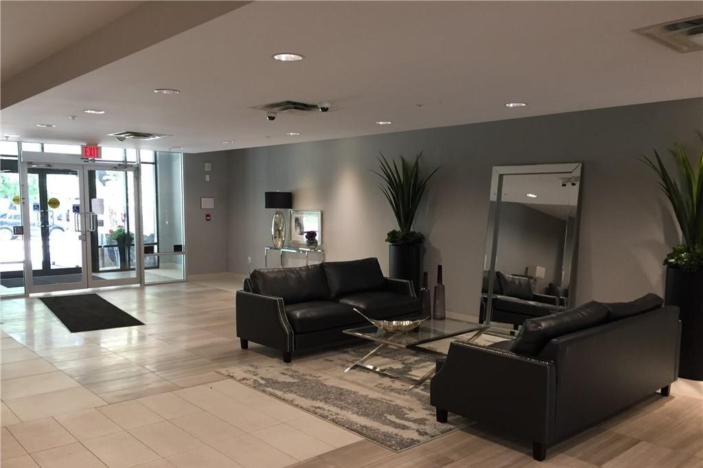 Apartment for rent at 85 Robinson St Unit 702 Hamilton Ontario - MLS: H4091533