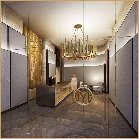 Apartment for rent at 88 Cumberland St Unit 702 Toronto Ontario - MLS: C4714930