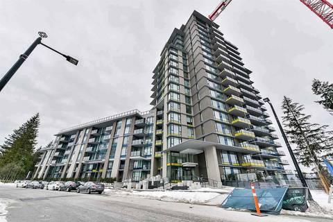Condo for sale at 8850 University Cres Unit 702 Burnaby British Columbia - MLS: R2342912