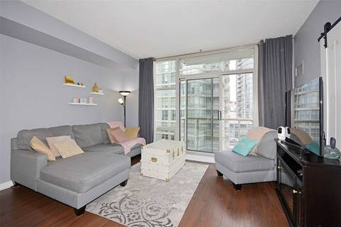 Condo for sale at 9 Spadina Ave Unit 702 Toronto Ontario - MLS: C4650853