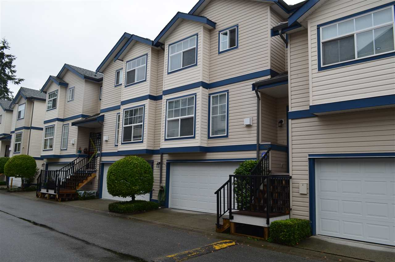 Buliding: 9118 149 Street, Surrey, BC