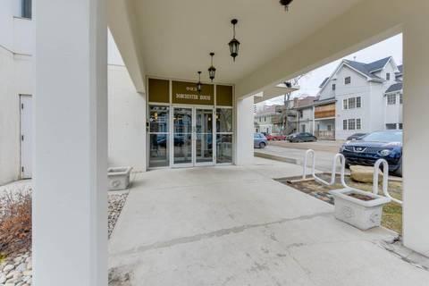 Condo for sale at 9930 113 St Nw Unit 702 Edmonton Alberta - MLS: E4165983