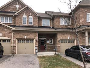 Townhouse for sale at 702 Agnew Cres Milton Ontario - MLS: O4740713