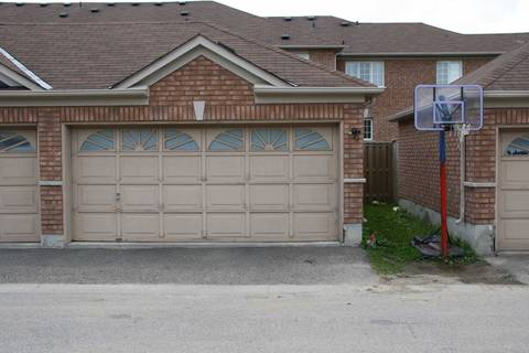 Townhouse for rent at 702 Castlemore Ave Markham Ontario - MLS: N4683264