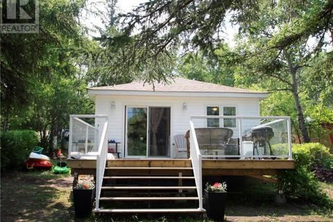 House for sale at 702 Maclachlan Ave Manitou Beach Saskatchewan - MLS: SK772621