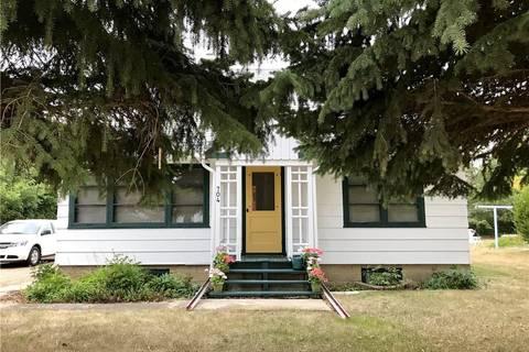 House for sale at 702 Main St Esterhazy Saskatchewan - MLS: SK752129