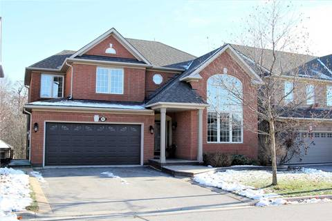 House for sale at 702 Marley Cres Milton Ontario - MLS: W4455430