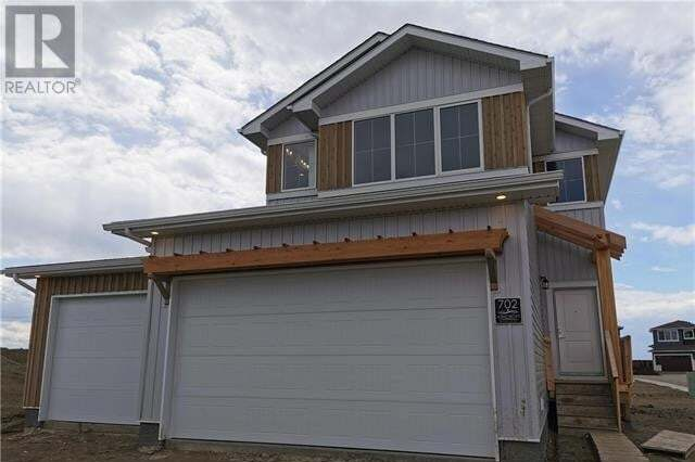 House for sale at 702 Montrose Pl West Lethbridge Alberta - MLS: LD0186413