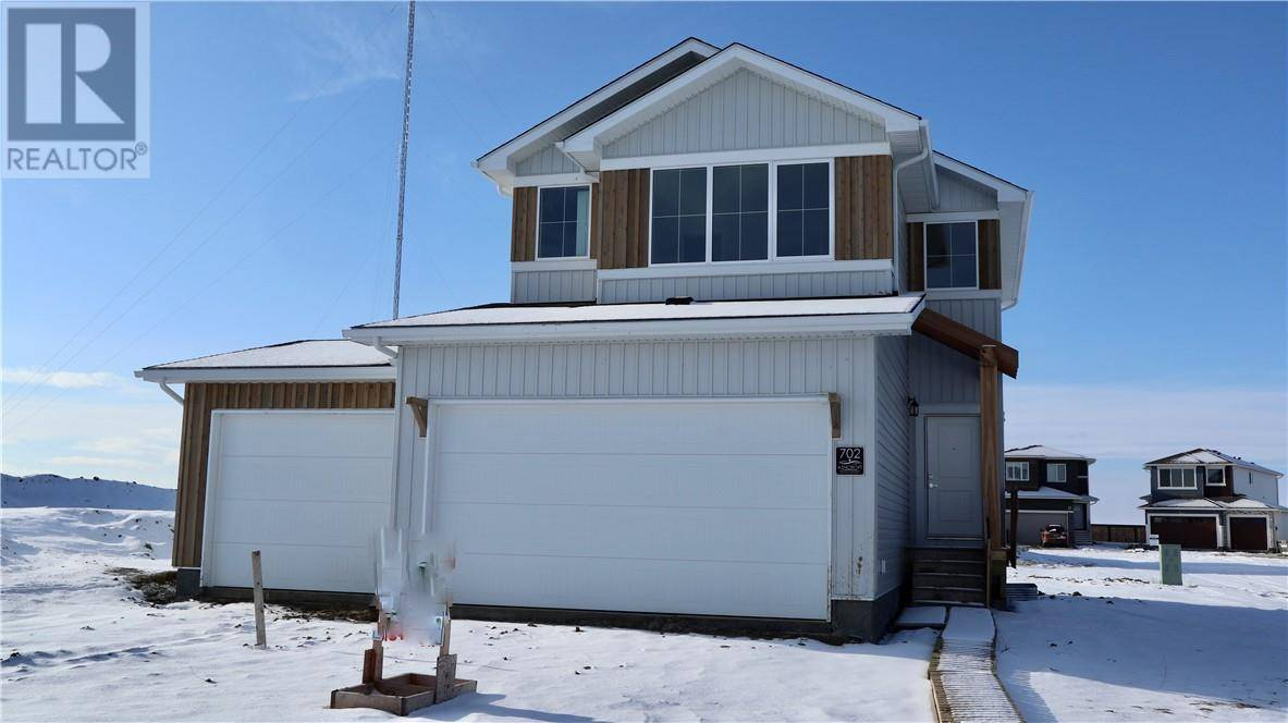 House for sale at 702 Montrose Pl W Lethbridge Alberta - MLS: ld0186413
