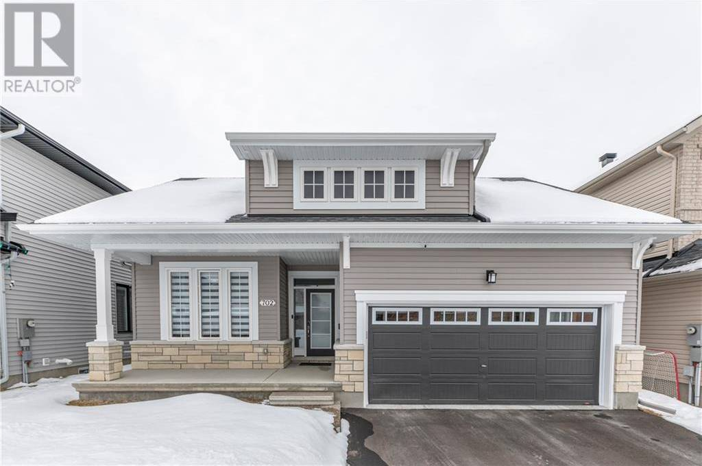 House for sale at 702 Morningstar Wy Orleans Ontario - MLS: 1186316