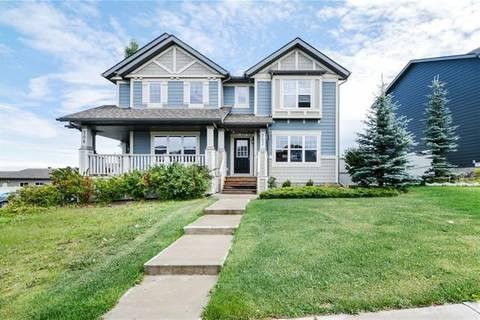 Townhouse for sale at 702 Panamount Blvd Northwest Calgary Alberta - MLS: C4278606