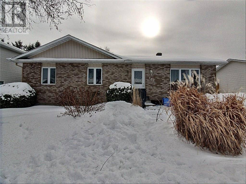 House for sale at 702 Poitras St Rockland Ontario - MLS: 1179915