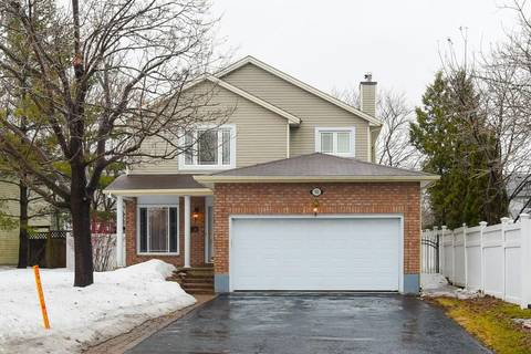 House for sale at 702 Princess Louise Dr Ottawa Ontario - MLS: 1146323