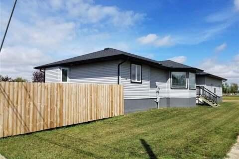 House for sale at 702 Railway Ave Bienfait Saskatchewan - MLS: SK800757