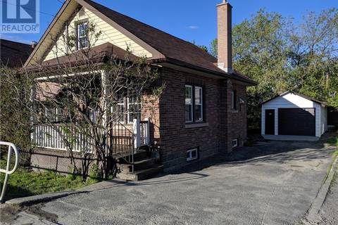 House for sale at 702 Regent  Sudbury Ontario - MLS: 2075824