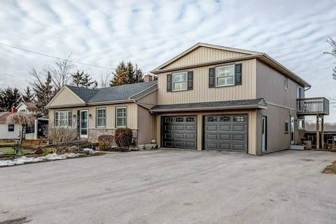 House for sale at 702 Ridge Rd Hamilton Ontario - MLS: X4691002