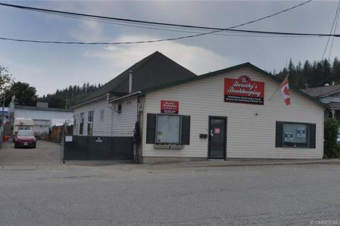 House for sale at 702 Russell Ave Enderby British Columbia - MLS: 10185032