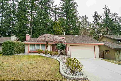 House for sale at 7020 Woodcrest Pl Delta British Columbia - MLS: R2348105